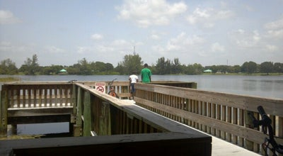 Photo of Park C.B. Smith Park at 900 N Flamingo Rd, Pembroke Pines, FL 33028, United States