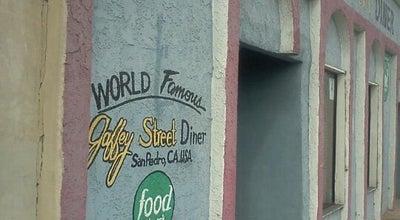 Photo of Diner Gaffey Street Diner at 247 N Gaffey St, San Pedro, CA 90731, United States