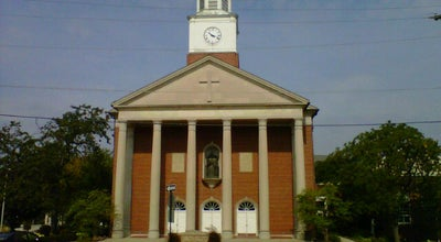 Photo of Church St. Petronille at Hillside, Glen Ellyn, IL 60137, United States