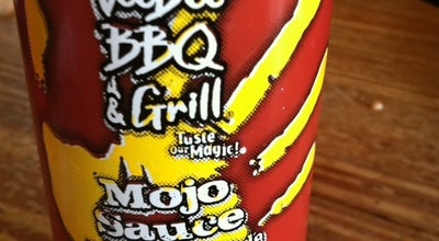 Photo of BBQ Joint VooDoo BBQ & Grill Uptown at 1501 Saint Charles Ave, New Orleans, LA 70130, United States