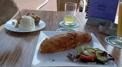 Photo of Cafe Lunchcafe De Serre at Stationsstraat 5-7, Wageningen 6701 AM, Netherlands