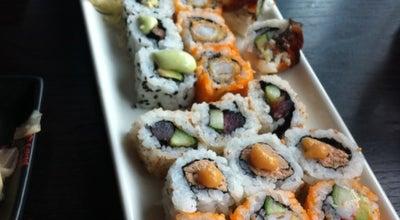 Photo of Japanese Restaurant Kokusai at Stadstuinen 2, Amstelveen 1181 VT, Netherlands