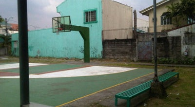 Photo of Basketball Court Yakal basketball court at Philippines