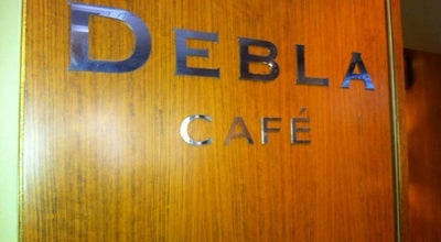 Photo of Cafe Debla Café at Pza. Mayor, 15, Palencia 34001, Spain