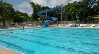 Photo of Pool APCEF - Associação do Pessoal da Caixa Econômica Federal at Av. João Cyrilo Da Silva, João Pessoa 58046-005, Brazil