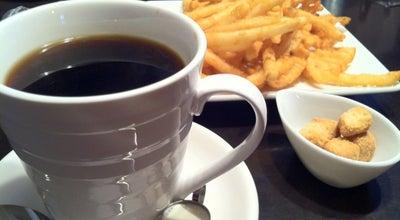 Photo of Cafe 元町珈琲 愛知一宮の離れ at 中島通1-28-1, 一宮市, Japan