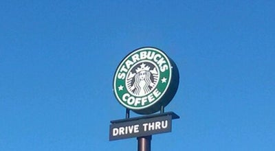Photo of Coffee Shop Starbucks at 39940 Ford Rd., Canton, MI 48187, United States