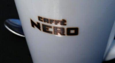 Photo of Coffee Shop Caffè Nero at Freshney Place Shopping Centre, Grimsby DN31 1DW, United Kingdom