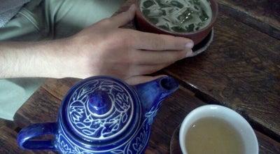 Photo of Tea Room Tao of Tea at 3430 Se Belmont St, Portland, OR 97214, United States