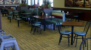 Photo of Fast Food Restaurant Burger King at 2345 N College Ave, Fayetteville, AR 72703, United States