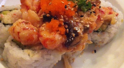 Photo of Sushi Restaurant Crazy Rock'N Sushi at 7100 Santa Monica Blvd # 158, West Hollywood, CA 90046, United States