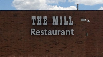Photo of American Restaurant The Mill Restaurant at 1638 Eagle Way, Ashland, OH 44805, United States
