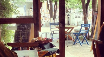 Photo of Cafe クロスロードカフェ at 中央3-2-3, 伊丹市 664-0851, Japan