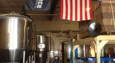 Photo of Brewery Independence Brewing Co. at 3913 Todd Ln #607, Austin, TX 78744, United States