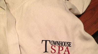 Photo of Spa Townhouse Spa at 39 W 56th Street, New York, NY 10019, United States