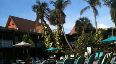 Photo of Motel Wakulla Suites at 3550 N Atlantic Ave, Cocoa Beach, FL 32931, United States