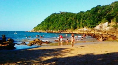 Photo of Beach Praia da Paciência at Rua Augusto Teodoro, Penha 88385-000, Brazil