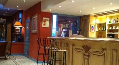 Photo of Hotel Alessandra Hotel at 9 Place Boulnois, Paris 75017, France