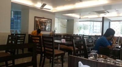 Photo of Breakfast Spot Tato Cafe at G 3, Souza Tower, Travessa De Revoluca, Panjim 403001, India