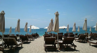 Photo of Beach Ακτή Αλίμου (Alimos Beach) at Ακτή Αλίμου, Άλιμος, Greece