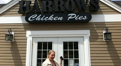 Photo of American Restaurant Harrows Chicken Pies at 126 Main St, Reading, MA 01867, United States
