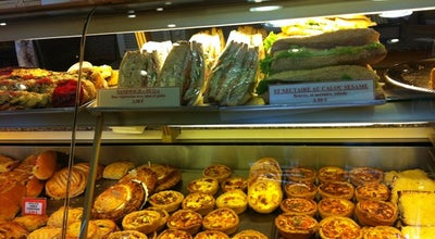 Photo of Bakery Fournil Saint-Esprit at Rue Saint-esprit, Clermont-Ferrand 63000, France