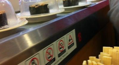 Photo of Sushi Restaurant Sushi King at Aeon Bukit Indah Shopping Centre, Johor Bahru 81200, Malaysia