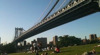 Photo of Park Brooklyn Bridge Park at 334 Furman Street, Brooklyn, NY 11201, United States