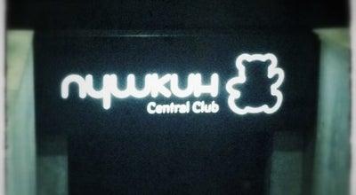 Photo of Nightclub Пушкин Central Club at Ул. 8 Марта, 5, Екатеринбург 620014, Russia