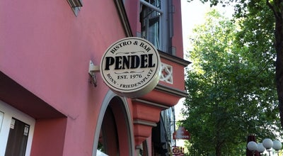 Photo of Bar Pendel at Friedensplatz 12, Bonn 53111, Germany