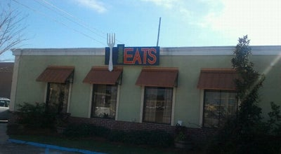 Photo of Cafe Petie's EATS at 1723 25th Ave, Gulfport, Ms 39501, Gulfport, MS 39501, United States