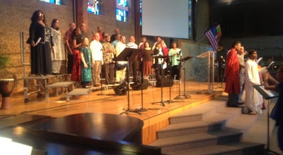 Photo of Church Eastbrook Church at 5385 N Green Bay Ave, Milwaukee, WI 53209, United States