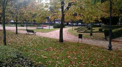 Photo of Park Parque de Poniente at Paseo De Isabel La Católica, 11, Valladolid 47001, Spain