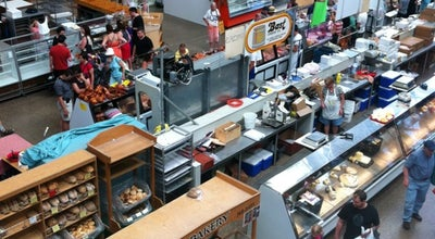 Photo of Farmers Market Kitchener Market at 300 King St East, Kitchener, On, Canada