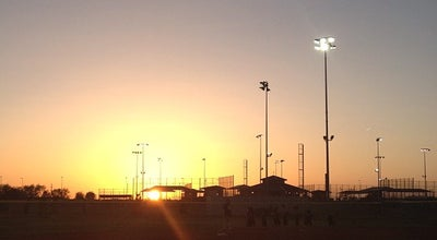 Photo of Baseball Field Lubbock Youth Sports Complex at 12401-12627 Milwaukee Ave, Lubbock, TX 79424, United States