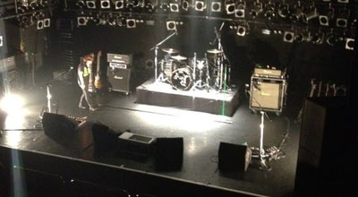 Photo of Rock Club ElectricLadyLand at 中区大須2-10-43, 名古屋市 460-0011, Japan