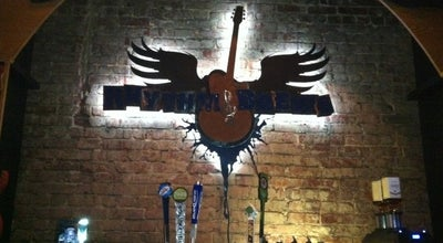 Photo of Wings Joint Rhythm & Brews at 213 Trade St, Greer, SC 29651, United States