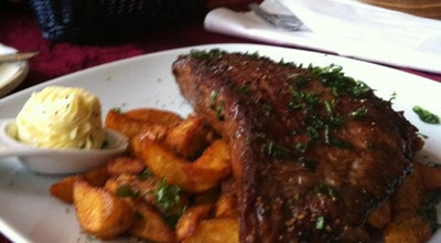 Photo of Steakhouse Hoffmanns Steak & Fisch at Schillerplatz 7, Bamberg 96047, Germany