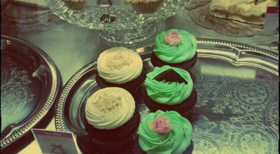 Photo of Cupcake Shop Cupcake Berlin at Krossener Str. 12, Berlin 10245, Germany