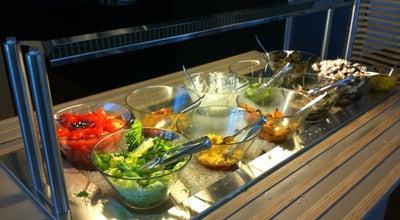 Photo of Salad Place Soup & Salad Bar at Keilaranta 4 02150, Finland