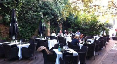 Photo of Italian Restaurant Portale 50 at Waldstr. 50, Karlsruhe 76133, Germany