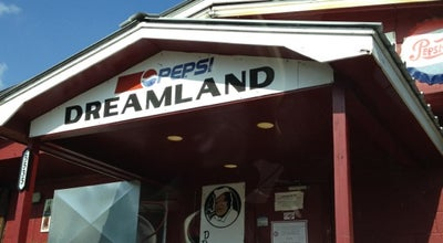 Photo of American Restaurant Dreamland BBQ at 5535 15th Ave E, Tuscaloosa, AL 35405, United States