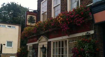 Photo of Bar The Old Oak Pub at 1a Mansfield Road, Camden Town NW3 2JD, United Kingdom