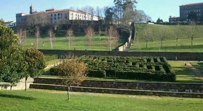 Photo of Park Parque de Belvís at R. Belvís S/n, Santiago de Compostela 15702, Spain