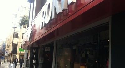 Photo of Thrift / Vintage Store Rokit Vintage at 42 Shelton St., Covent Garden WC2H 9HZ, United Kingdom