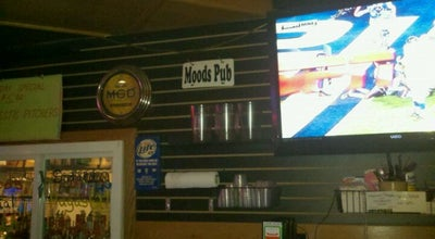 Photo of Bar Mood's Pub & Grub at 2548 Portage Mall, Portage, IN 46368, United States