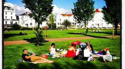 Photo of Park Southsea Common at Clarence Parade, Southsea PO5 3PB, United Kingdom