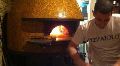 Photo of Pizza Place Bavaro's Pizza Napoletana & Pastaria at 514 N Franklin St, Tampa, FL 33602, United States