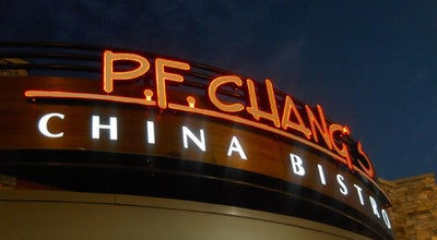 Photo of Chinese Restaurant P.F. Chang's at 13700 North Pennsylvania Avenue, Oklahoma City, OK 73134, United States