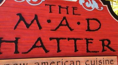 Photo of Steakhouse Mad Hatter Restaurant at 6467 Sanibel Captiva Rd, Sanibel Island, FL 33957, United States